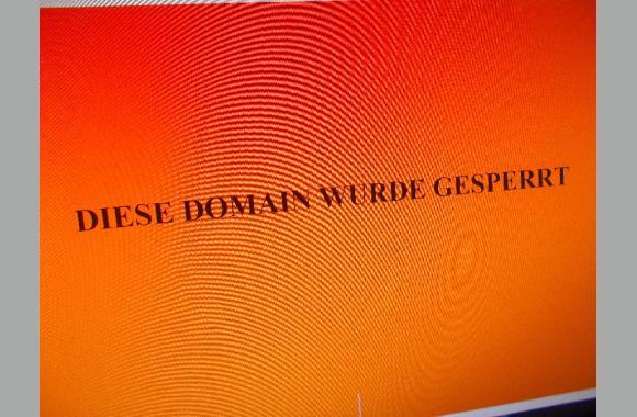 Webseiten werden gerade massenhaft geschlossen. Grund ist die DSGVO.